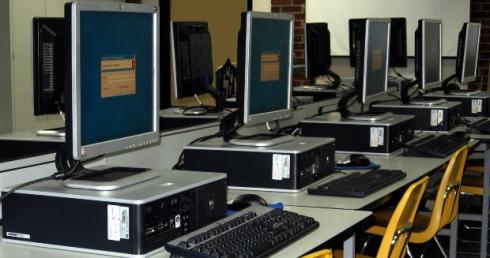Computers at work, school and home are all vulnerable to attack from hackers.